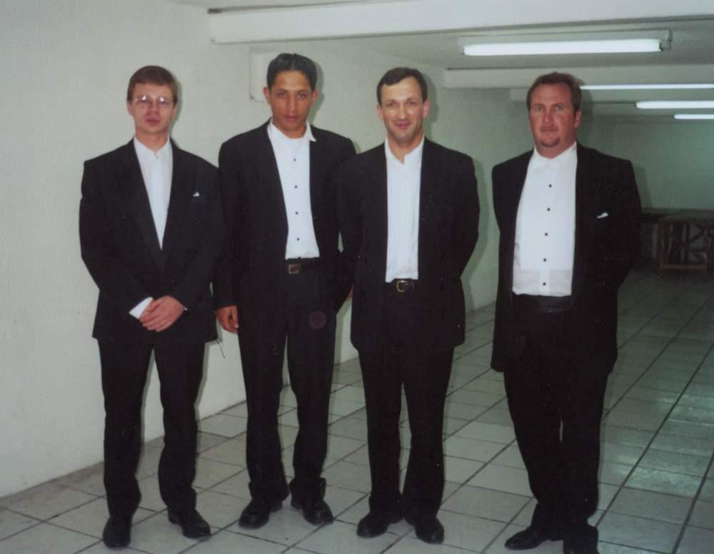 Artem Fedorov - Rus hokeyinin umudu 67